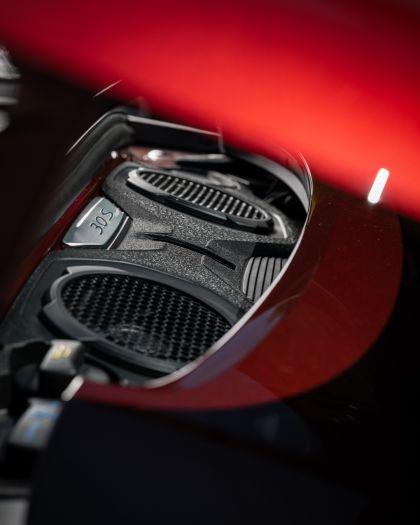 2020 Porsche 911 ( 992 ) Targa 4S Heritage Design Edition  170