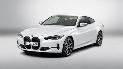 2021 BMW 430i ( G22 ) coupé 8