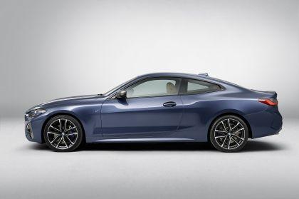 2021 BMW M440i ( G22 ) xDrive coupé 2