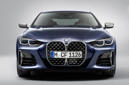 2021 BMW M440i ( G22 ) xDrive coupé 4