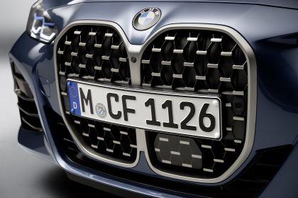 2021 BMW M440i ( G22 ) xDrive coupé 12