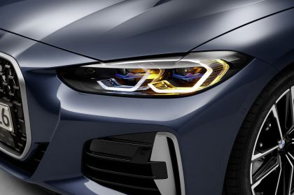 2021 BMW M440i ( G22 ) xDrive coupé 13