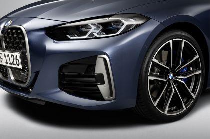 2021 BMW M440i ( G22 ) xDrive coupé 16