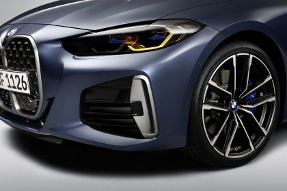 2021 BMW M440i ( G22 ) xDrive coupé 17