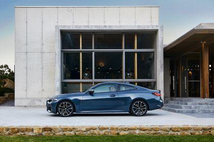 2021 BMW M440i ( G22 ) xDrive coupé 21
