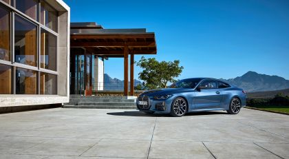 2021 BMW M440i ( G22 ) xDrive coupé 22