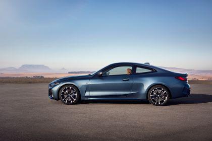 2021 BMW M440i ( G22 ) xDrive coupé 27