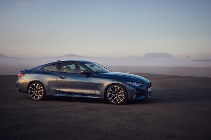 2021 BMW M440i ( G22 ) xDrive coupé 31