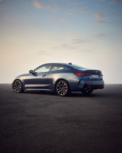 2021 BMW M440i ( G22 ) xDrive coupé 33