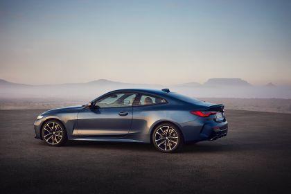 2021 BMW M440i ( G22 ) xDrive coupé 34