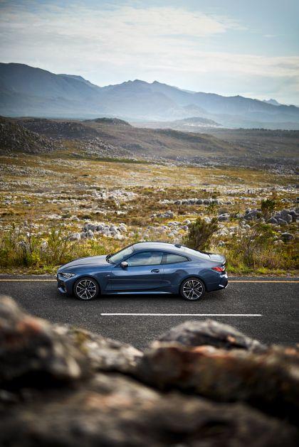 2021 BMW M440i ( G22 ) xDrive coupé 38