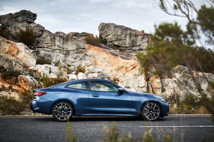 2021 BMW M440i ( G22 ) xDrive coupé 39