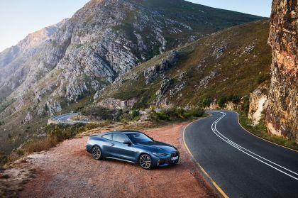 2021 BMW M440i ( G22 ) xDrive coupé 41