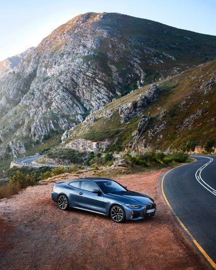 2021 BMW M440i ( G22 ) xDrive coupé 42