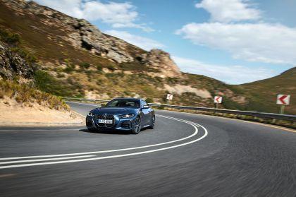 2021 BMW M440i ( G22 ) xDrive coupé 46