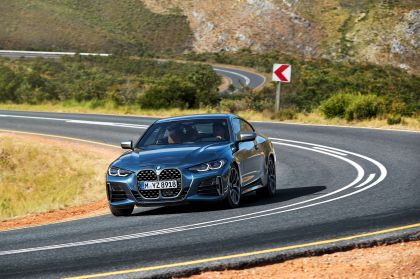 2021 BMW M440i ( G22 ) xDrive coupé 47