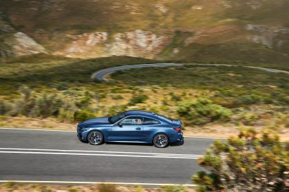 2021 BMW M440i ( G22 ) xDrive coupé 49