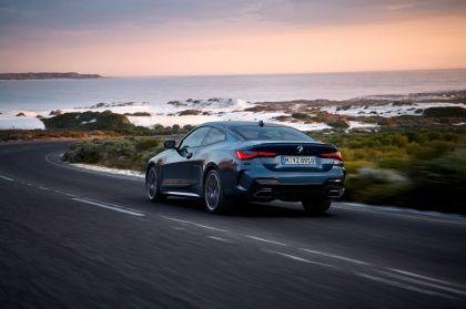 2021 BMW M440i ( G22 ) xDrive coupé 59
