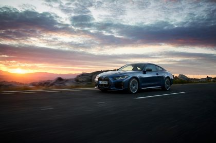 2021 BMW M440i ( G22 ) xDrive coupé 63