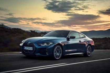 2021 BMW M440i ( G22 ) xDrive coupé 66
