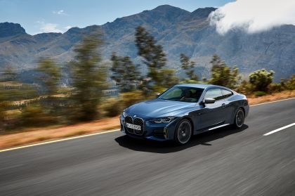 2021 BMW M440i ( G22 ) xDrive coupé 73