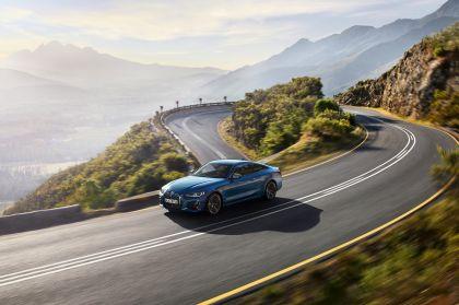 2021 BMW M440i ( G22 ) xDrive coupé 83