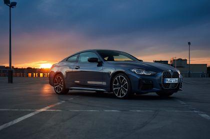 2021 BMW M440i ( G22 ) xDrive coupé 88