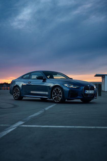 2021 BMW M440i ( G22 ) xDrive coupé 89