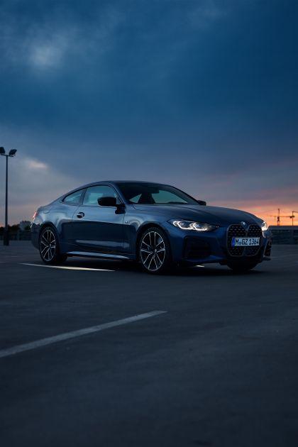 2021 BMW M440i ( G22 ) xDrive coupé 90