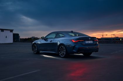 2021 BMW M440i ( G22 ) xDrive coupé 91