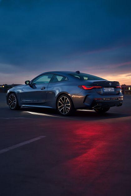 2021 BMW M440i ( G22 ) xDrive coupé 92