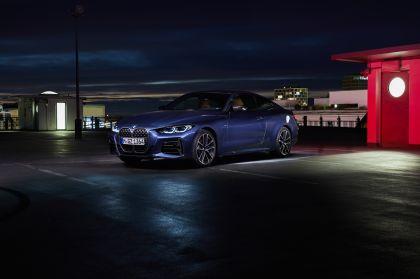2021 BMW M440i ( G22 ) xDrive coupé 93