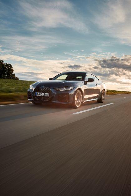2021 BMW M440i ( G22 ) xDrive coupé 95