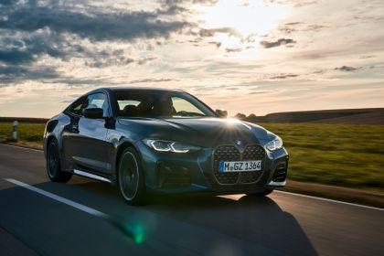 2021 BMW M440i ( G22 ) xDrive coupé 96