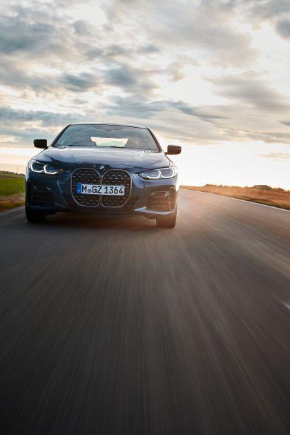 2021 BMW M440i ( G22 ) xDrive coupé 100