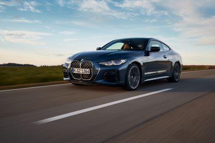 2021 BMW M440i ( G22 ) xDrive coupé 101