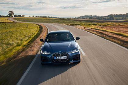 2021 BMW M440i ( G22 ) xDrive coupé 103
