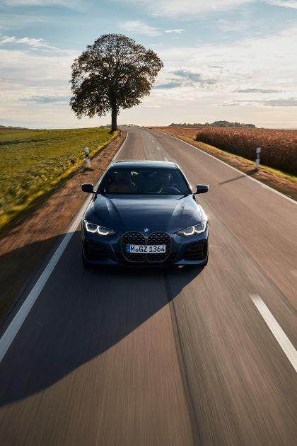 2021 BMW M440i ( G22 ) xDrive coupé 106