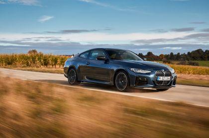 2021 BMW M440i ( G22 ) xDrive coupé 109