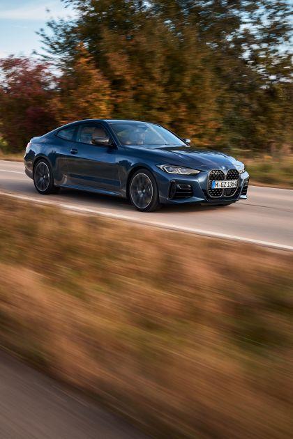 2021 BMW M440i ( G22 ) xDrive coupé 110