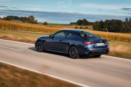 2021 BMW M440i ( G22 ) xDrive coupé 111