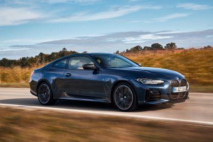 2021 BMW M440i ( G22 ) xDrive coupé 112