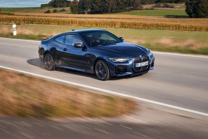 2021 BMW M440i ( G22 ) xDrive coupé 113