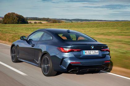 2021 BMW M440i ( G22 ) xDrive coupé 117