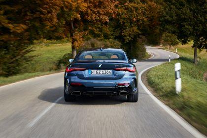 2021 BMW M440i ( G22 ) xDrive coupé 118