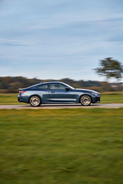 2021 BMW M440i ( G22 ) xDrive coupé 120