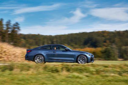 2021 BMW M440i ( G22 ) xDrive coupé 121