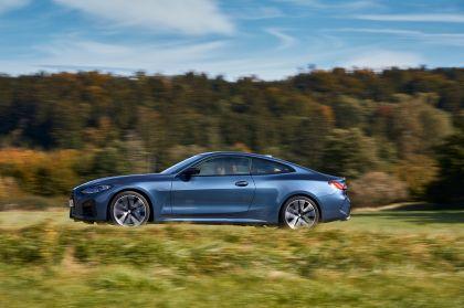 2021 BMW M440i ( G22 ) xDrive coupé 122