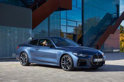 2021 BMW M440i ( G22 ) xDrive coupé 123