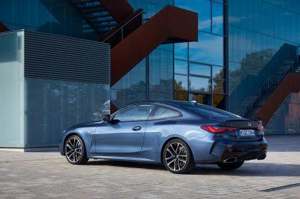 2021 BMW M440i ( G22 ) xDrive coupé 124